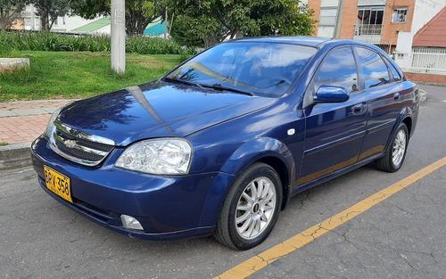 Chevrolet Optra Limited  Aut  2005