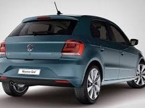 Volkswagen Gol Trend 1.6 Entrega Inmediata H