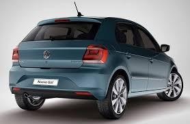 Volkswagen Gol Trend 1.6 Trendline 101cv Mr