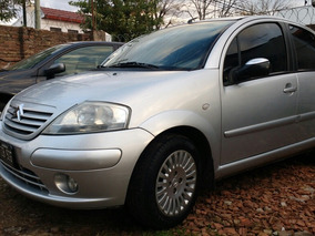 Citroën C3 2007 Exclusive Diesel Full $115.000 Impecable