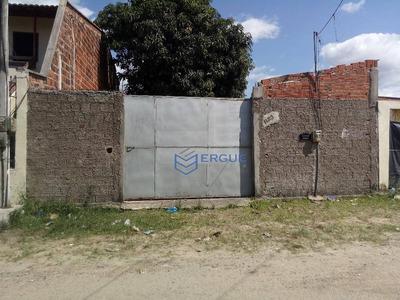 Terreno Residencial À Venda, Pajuçara, Maracanaú - Te0069. - Te0069