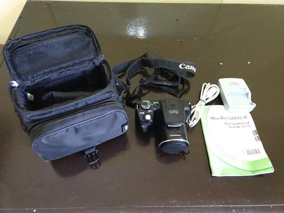 Camera Canon Powershot Sx500 Is