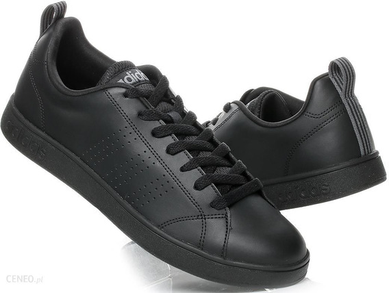 Tenis adidas Original Negro Advantage Clean Original F99253