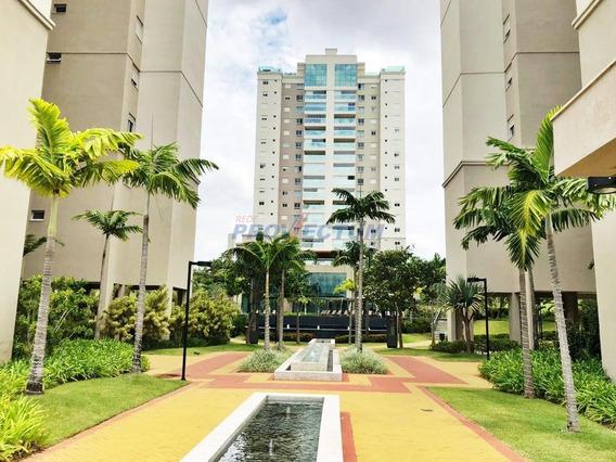 Apartamento À Venda Em Parque São Quirino - Ap276446