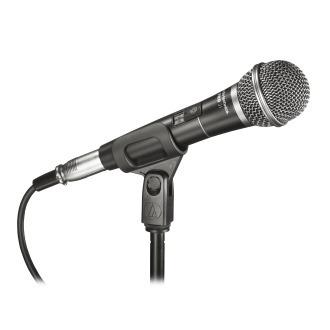 Microfone Dinâmico Cardióide Audio Technica Pro 31