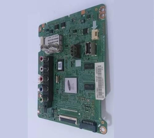 Placa Principal Samsung Un39fh5205 Frete Grátis