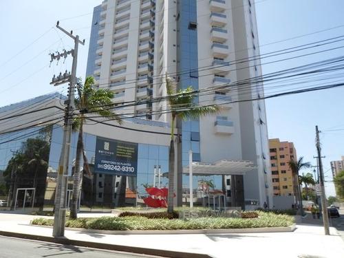 Imagem 1 de 7 de Sala Para Alugar Na Cidade De Fortaleza-ce - L11629
