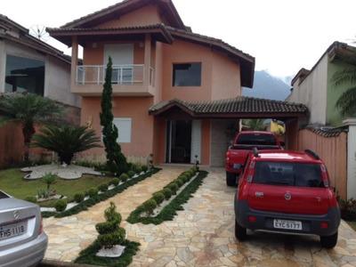 Casa Em Condomínio Para Venda Em Bertioga Sp - 682