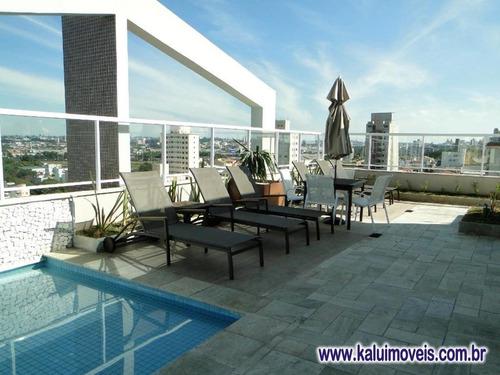 Rudge Ramos - Apartamento Em Cond. Mobiliado   - 67984
