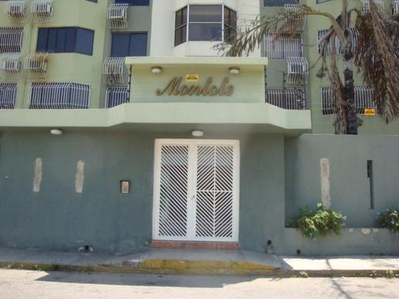 Bonito Apartamento En Alquiler La Soledad Maracay Sg #18-843