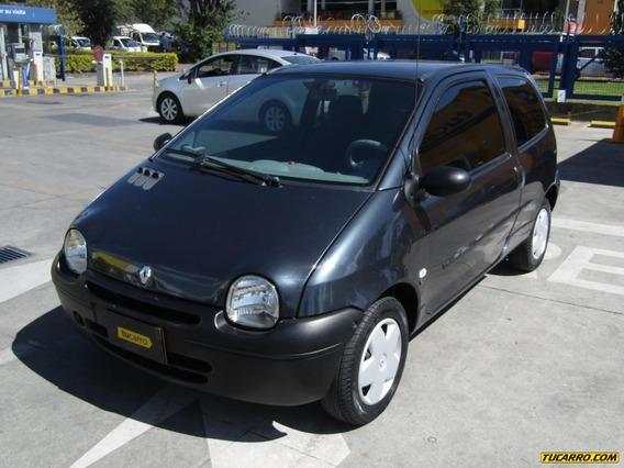 Renault Twingo Full Equipo