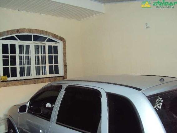 Venda Sobrado 3 Dormitórios Jardim Bela Vista Guarulhos R$ 500.000,00 - 30710v