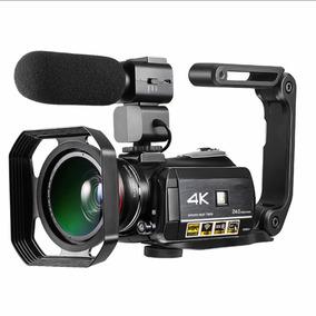Filmadora 4k