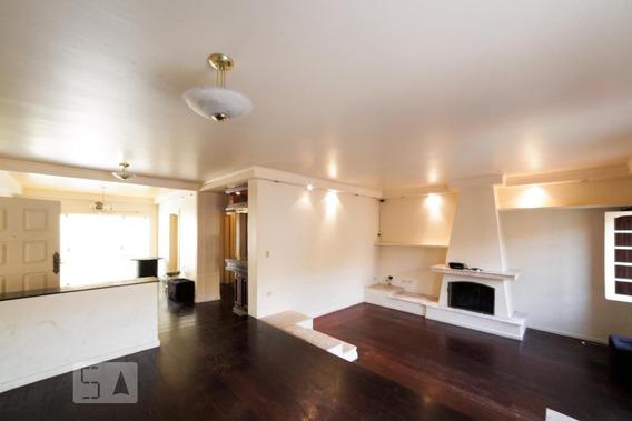 Casa Com 4 Dormitórios E 3 Garagens - Id: 892908354 - 208354