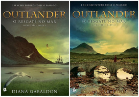 Outlander O Resgate No Mar Volume 01 E 02.