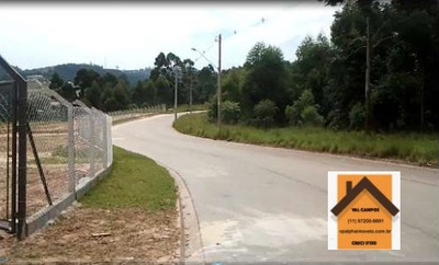 Área A Venda No Bairro Tamboré Em Santana De Parnaíba - Sp. - Vpartb-02-1