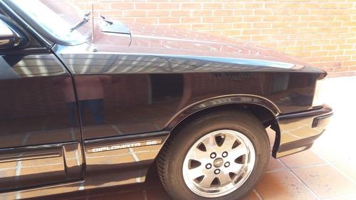 Chevrolet Opala Diplomata Se 4.1