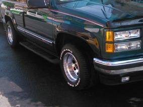 Chevrolet Silverado 5.3 2500 5 Vel Aut