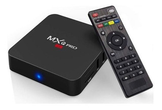 Tv Box 4k 1gb Ram 8gb Interna Android ¡potentisimo! Oferta