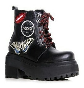 Mali Bolcego Con Patchs Sarkany