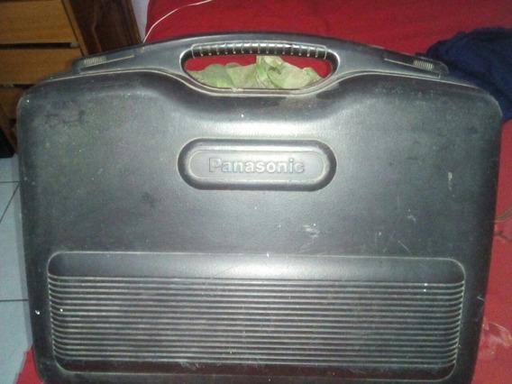 Filmadora Panasonic M3000, Completa