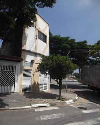 Prédio Comercial Vila Dirce Diadema - 1033-7789