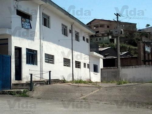 Imagem 1 de 15 de Galpão Para Aluguel, 4000.0m² - 28740