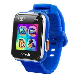 Reloj Vtech Smartwatch Dx2 Kidizoom Azul