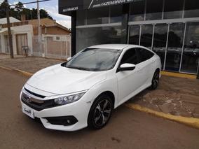 Honda Civic 2.0 Exl Flex Aut. 2018