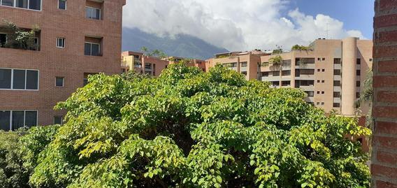 Alquiler Apartamento Campo Alegre / Mf - 04241045413