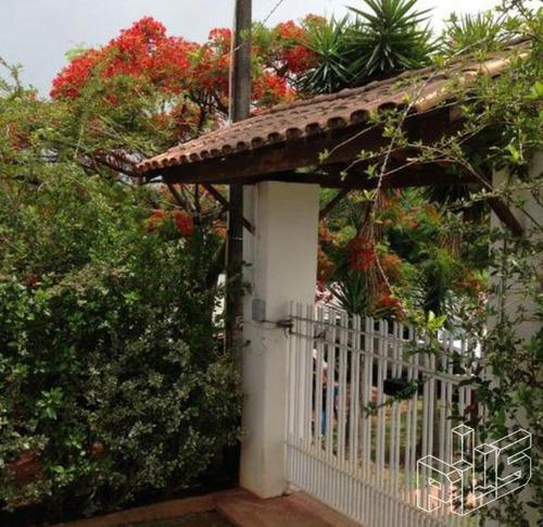 Chácara À Venda Em Capoavinha - Ch005671