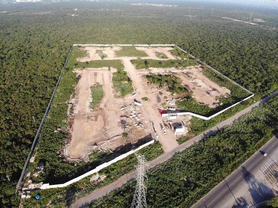 Terrenos Residenciales En Venta En Privada Entre Parques En Tixcuytún Mérida
