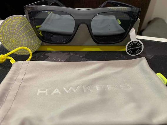 Gafas De Sol Hawkers Azules