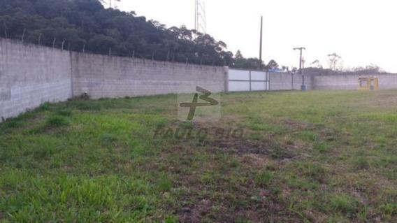 Terreno Industrial - Riacho Grande - Ref: 894 - L-894