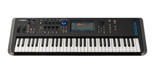 Sintetizados Yamaha Modx 6