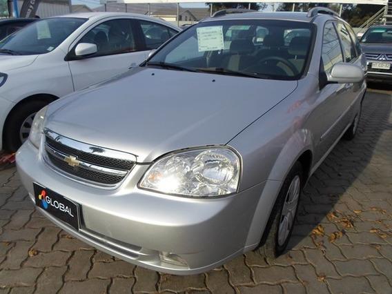 Chevrolet Optra Xl 1.6 Full Equipo Mec Año 2011