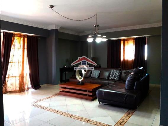 Penthouse Amueblado En Venta