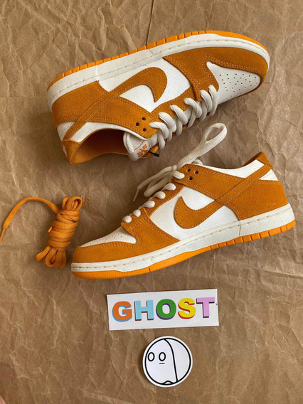 Dunk Low Circuit Orange