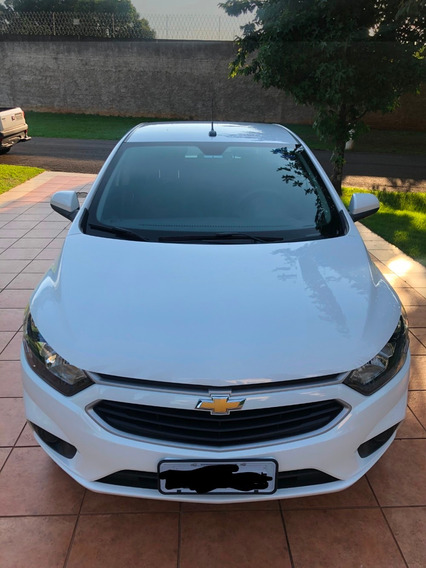 Onix Lt 1.0 - Chevrolet - 6 Marchas