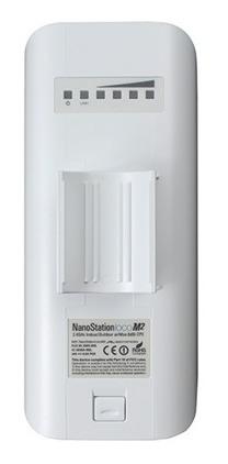 Ubiquiti Nanostation Loco M2 2.4ghz Indoor/outdoor 8 Dbi Cpe