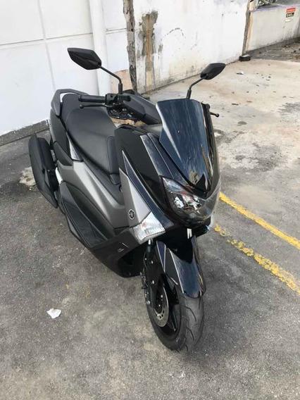 Yamaha N Max 160 2019