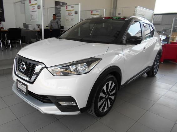 Nissan Kicks Exclusive Navi 2019 Auto Demo