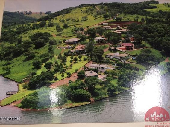 Terreno Em Condomínio Para Venda - 96140.003