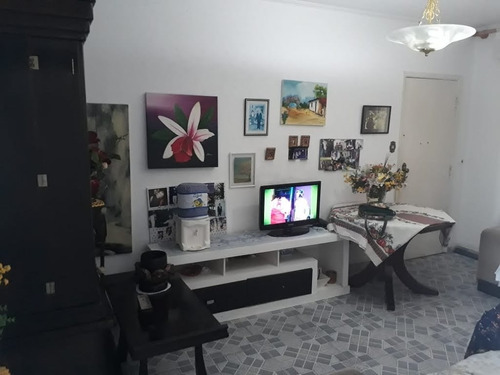 Imagem 1 de 9 de Apartamento Em Tatuapé  -  São Paulo - 1217