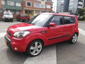 Kia Soul 1.6 At 2ab Abs