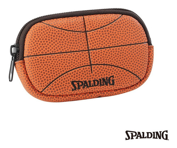 Monedero Spalding