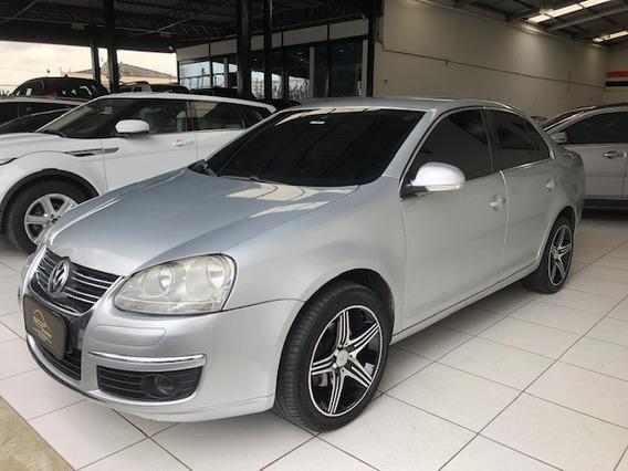Volkswagen Jetta 2.5 I 20v 170cv Gasolina 4p Tiptronic 2009