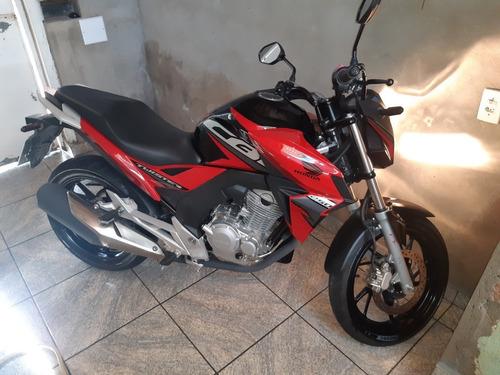 Honda Twister 250cc Abs