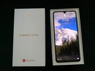 Huawei P30 Pro 256 Gb/8 Gb Cámara Leica (negociable)