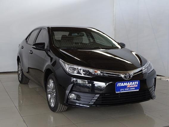 Toyota Corolla Xei 2.0 16v Aut. (8b91)